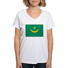 Mauritania Shirt