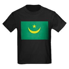 Mauritania T