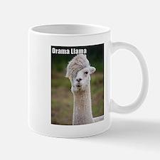 Drama Llama Mugs