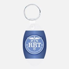 Cad RRT(rd) Keychains