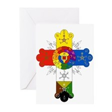 Cute Gnostic Greeting Cards (Pk of 10)