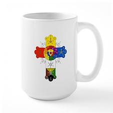 rosecrosslamenclean Mugs