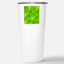 Cute Lime green Travel Mug