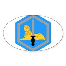 66th Military Intelligence Decal