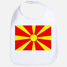 Macedonia Bib