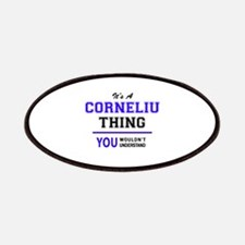 It's CORNELIU thing, you wouldn't understand Patch