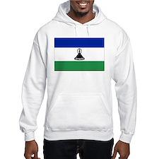 Lesotho Hoodie