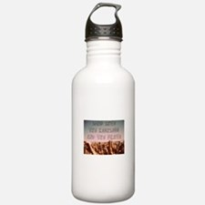 Long Live the Reckless Water Bottle
