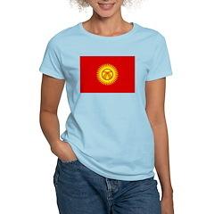 Kyrgyzstan Republic T-Shirt
