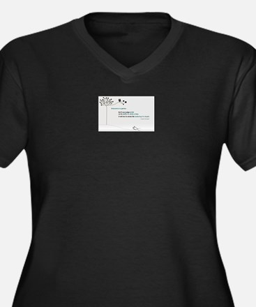 Einstein Plus Size T-Shirt