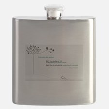 Einstein Flask