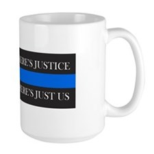 Just Us Mug