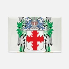 Laurent Coat of Arms - Family Crest Magnets
