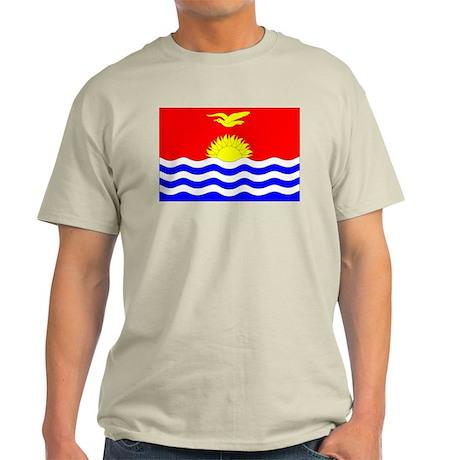 Kiribati Light T-Shirt