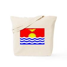 Kiribati Tote Bag