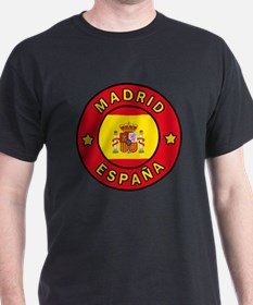 I love madrid T-Shirt
