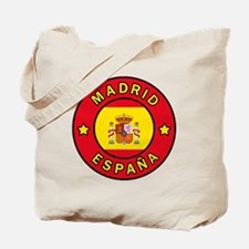 Unique Orgullo Tote Bag