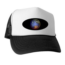 Elementalism Oval Patch Mesh Cap
