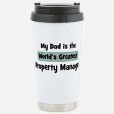 Parents day Travel Mug