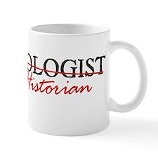 Archaeologist: Nosey Historia Mug