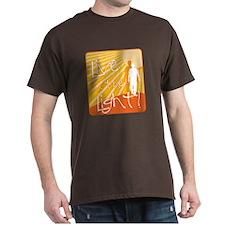 Unique Faith quote T-Shirt