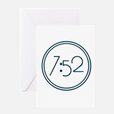 7:52 Greeting Cards