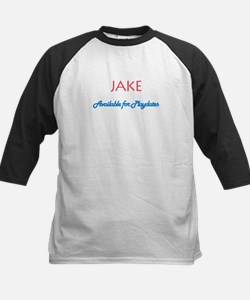 Jake - Available for Playdate Tee