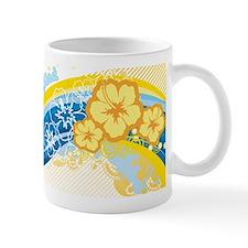 Hawaii State of Mind Drink Mug