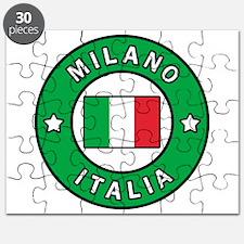 Milano Italia Puzzle