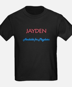 Jayden - Available for Playda T