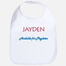 Jayden - Available for Playda Bib