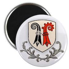 Canton Basel Magnet
