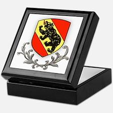 Canton Bern Keepsake Box