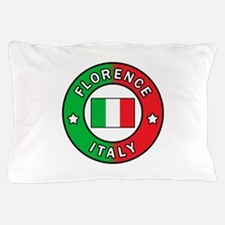 Florence Italy Pillow Case