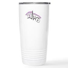 Instructor Thermos Mug