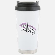 Unique Instructor Thermos Mug