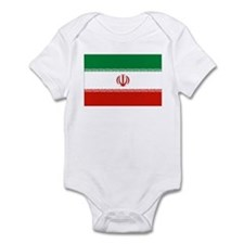 Iran Infant Bodysuit