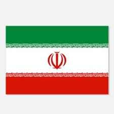 Iran Postcards (Package of 8)