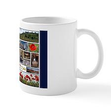 Tuscany, Italy - Mug