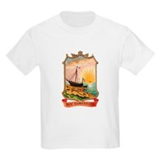 New Hampshire Coat of Arms T-Shirt