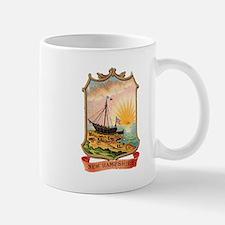 New Hampshire Coat of Arms Mug
