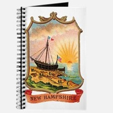 New Hampshire Coat of Arms Journal