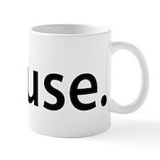 iHouse. Mug