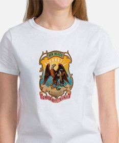 New Mexico Coat of Arms Tee