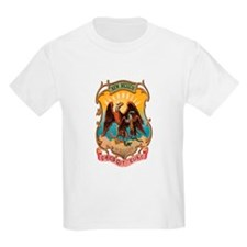 New Mexico Coat of Arms T-Shirt