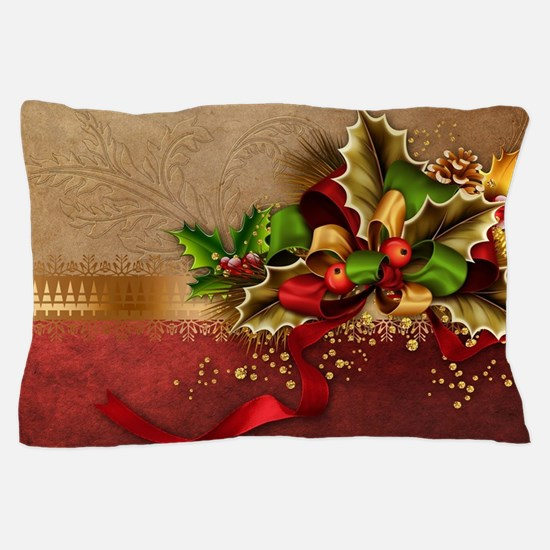 Christmas Decor Pillow Case