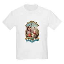 North Carolina Coat of Arms T-Shirt