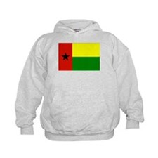 Guinea Bissau Hoodie