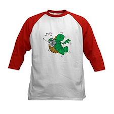 Rockin' Music Turtle Tee