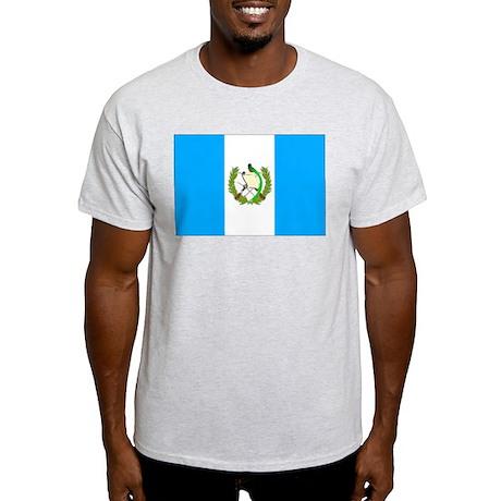 Guatemala Light T-Shirt